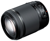 Tamron AF 18–200mm f/3.5–6.3 Di II VC Nikon F