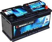 Jenox Classic 092 636 (92Ah)