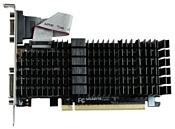 GIGABYTE GeForce GT 710 954Mhz PCI-E 2.0 2048Mb 1800Mhz 64 bit DVI HDMI HDCP Silent