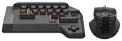 HORI Tactical Assault Commander 4 (T.A.C.4) Black USB