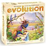 Правильные игры Эволюция. Естественный отбор