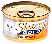 Stuzzy Gold с форелью (0.085 кг) 1 шт.