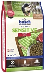 Bosch (3 кг) Sensitive Lamb & Rice