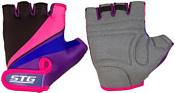 STG Х87909 XS (фиолетовый/черный/розовый)