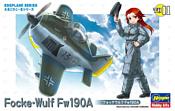 Hasegawa Focke-Wolf Fw-190A