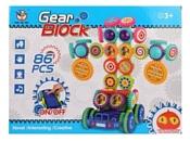 Peng Yue Toys Gear Blocks 9307