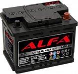 ALFA Hybrid 55 L (55Ah)