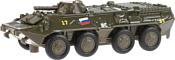 Технопарк БТР-80 SB-16-19-BTR-G-WB