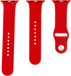 Evolution AW44-S01 для Apple Watch 42/44 мм (red)