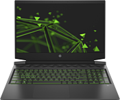 HP Pavilion Gaming 16-a0000