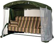 Удачная мебель Империя (зеленый 002)