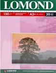 Lomond Глянцевая А3+ 150 г/кв.м. 20 листов (0102026)