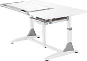Comf-Pro King Desk белый/серый