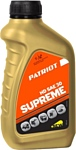 Patriot Supreme HD SAE 30 0.592л