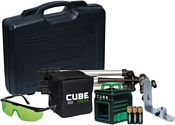 ADA Instruments CUBE 360 Green ULTIMATE EDITION (A00470)