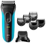 Braun 3010BT Series 3 Shave&Style