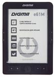 Digma е61M