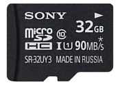 Sony SR32UY3AT