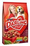 Darling Для собак с мясом и овощами (10 кг)