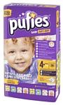Pufies Baby Art&Dry 4+ Maxi Plus (9-16 кг) 56 шт.