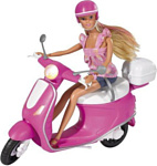 Simba Chic City Scooter (105730282)