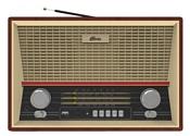 Радиоприемники Mystery