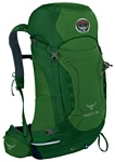 Osprey Kestrel 28 green (jungle green)