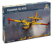 Italeri 1362 Самолет Canadair CL-415