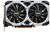 MSI GeForce GTX 1660 6144MB VENTUS XS