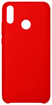 VOLARE ROSSO Suede для Huawei Y9 2019 (красный)