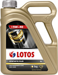 Lotos Synthetic Plus 5W-40 5л