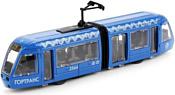 Технопарк Трамвай SB-17-51-WB(IC)