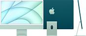"Apple iMac M1 2021 24"" (MJV83)"