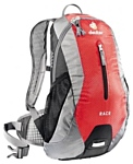 Deuter Race 10 red/grey