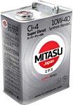 Mitasu MJ-222 10W-40 4л