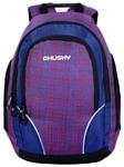 Husky Jelly 10 violet/blue (red)