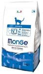 Monge (1.5 кг) Cat Urinary – для профилактики МКБ у кошек