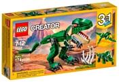 LEGO Creator 31058 Могучие динозавры