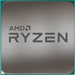 AMD Ryzen 7 2700X Pinnacle Ridge (AM4, L3 16384Kb)