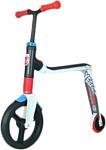 Scoot & Ride Highwayfreak (белый/красный/синий)