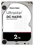 Western Digital Ultrastar DC HA210 2 TB (HUS722T2TALA604)