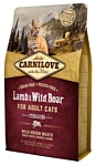 Carnilove Carnilove Lamb & Wild Boar Sterilised for adult cats (2 кг)