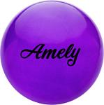 Amely AGB-102 15 см (фиолетовый)