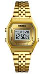 SKMEI 1345-2 (золото/белый)
