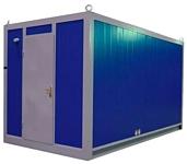 Hertz HG601SC в контейнере с АВР