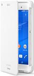 Sony SCR10W для Sony Xperia Z3 (белый)