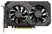 ASUS TUF GeForce GTX 1650 SUPER Gaming (TUF-GTX1650S-4G-GAMING)