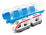 Brio Поездной состав и тоннель 33890