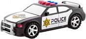 Big Motors Полицейская машина LD-2016A