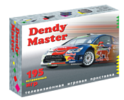 Dendy Master (195 игр)